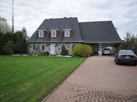 Fermette à vendre à Sainte-Agathe-de-Lotbinière, Chaudière-Appalaches, 1069, Rue  Gosford Ouest, 28942536 - Centris