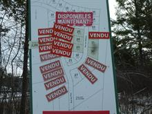 Lot for sale in Cookshire-Eaton, Estrie, 325, Rue des Mélèzes, 22364900 - Centris