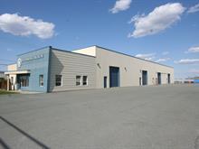 Local industriel à louer à Rouyn-Noranda, Abitibi-Témiscamingue, 857, Avenue  Granada, 10783102 - Centris