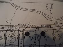 Terrain à vendre à Montcerf-Lytton, Outaouais, Chemin du Lac-Lytton, 24798768 - Centris