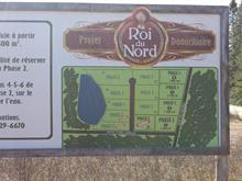 Terrain à vendre à Mont-Tremblant, Laurentides, 4, Chemin du Roi-du-Nord, 12125838 - Centris