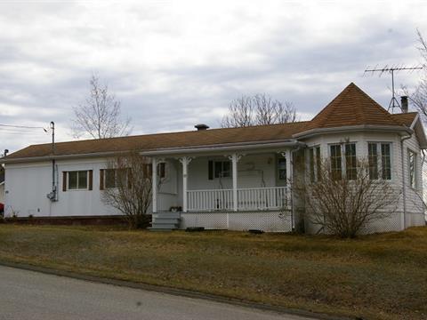 Mobile home for sale in Saint-Damien-de-Buckland, Chaudière-Appalaches, 22, Rue  Brochu, 13638001 - Centris