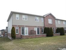Condo à vendre à Rimouski, Bas-Saint-Laurent, 396, Avenue  Ross, app. 27, 15996326 - Centris