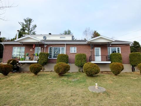 House for sale in La Baie (Saguenay), Saguenay/Lac-Saint-Jean, 3732 - 3734, Route de l'Anse-à-Benjamin, 23921347 - Centris