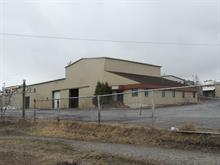 Industrial building for sale in Lac-Mégantic, Estrie, 3408, Rue  La Fontaine, 27500813 - Centris
