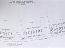 Lot for sale in La Tuque, Mauricie, Rue  Bourassa, 18276011 - Centris