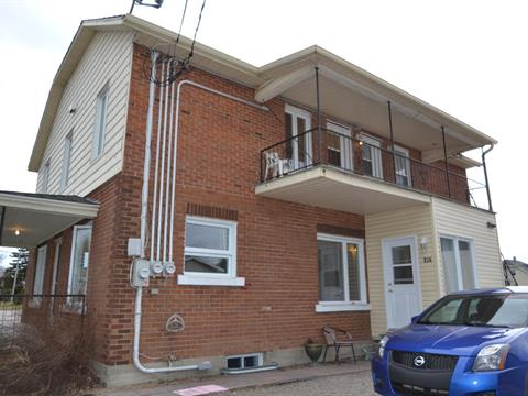 Triplex for sale in Saint-Bruno, Saguenay/Lac-Saint-Jean, 236 - 240, Rue  Melançon, 21209466 - Centris