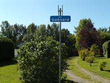 Terrain à vendre à Saint-François (Laval), Laval, Rue  Gascon, 20235147 - Centris