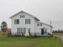 Maison à vendre à Grande-Rivière, Gaspésie/Îles-de-la-Madeleine, 156, Rue de la Rivière, 18155524 - Centris