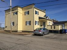 Duplex for sale in Matane, Bas-Saint-Laurent, 21, Côte  Saint-Paul, 17385625 - Centris