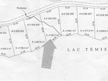 Terrain à vendre à Témiscaming, Abitibi-Témiscamingue, 5075, Chemin de la Baie-Thompson, 16898194 - Centris