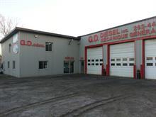 Commercial building for sale in East Farnham, Montérégie, 101, Rue  Principale, 23605935 - Centris