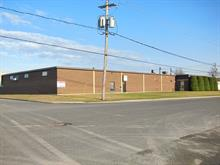 Bâtisse industrielle à vendre à Granby, Montérégie, 411, Rue  Saint-Vallier, 10922477 - Centris