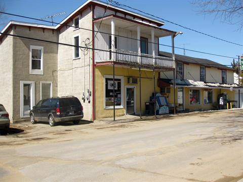 Business for sale in Plaisance, Outaouais, 71 - 73, Rue  Papineau, 19423492 - Centris