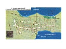 Lot for sale in Lac-Simon, Outaouais, Chemin de la Presqu'île, 19728862 - Centris
