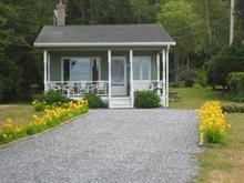 Maison à vendre à Rivière-Ouelle, Bas-Saint-Laurent, 154, Chemin de la Cinquième-Grève Ouest, 22402132 - Centris
