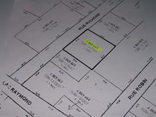 Terrain à vendre à Saint-Calixte, Lanaudière, Rue  Richome, 12925896 - Centris