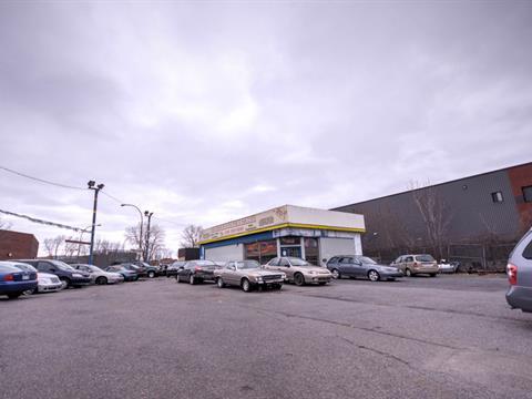 Bâtisse commerciale à vendre à Le Plateau-Mont-Royal (Montréal), Montréal (Île), 4345, Rue  Frontenac, 19749611 - Centris