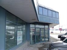 Commercial unit for rent in Chicoutimi (Saguenay), Saguenay/Lac-Saint-Jean, 1915, boulevard  Talbot, 24462923 - Centris