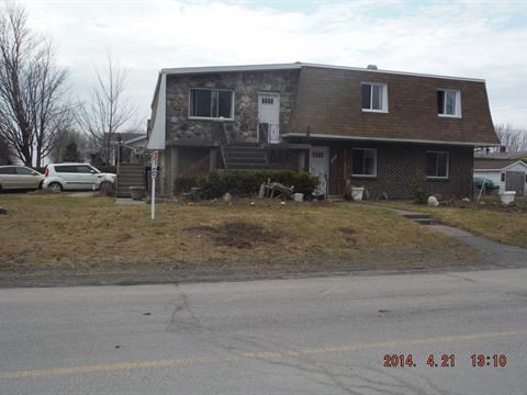 Duplex à vendre à Crabtree, Lanaudière, 99A - 99B, 7e Avenue, 13171552 - Centris