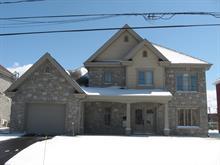 Duplex à vendre à Drummondville, Centre-du-Québec, 555 - 557, Rue  René-Verrier, 22615380 - Centris