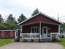 Maison à vendre à Lac-Sergent, Capitale-Nationale, 372, Chemin du Parc, 11607745 - Centris