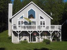 Maison à vendre à Hatley - Municipalité, Estrie, 212, Chemin  Lord, 24772923 - Centris