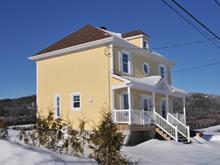 Maison à vendre à Les Éboulements, Capitale-Nationale, 110, Rang  Sainte-Catherine, 9023916 - Centris