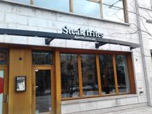 Commerce à vendre à Le Plateau-Mont-Royal (Montréal), Montréal (Île), 4167, Rue  Saint-Denis, 15568895 - Centris