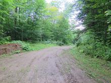 Terre à vendre à Bolton-Est, Estrie, 16, Rue  Poplar, 15334666 - Centris