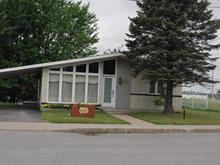 Maison à vendre à Lac-Bouchette, Saguenay/Lac-Saint-Jean, 234, Rue  Principale, 13000551 - Centris