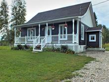 Fermette à vendre à Manseau, Centre-du-Québec, 1325A, Chemin du Petit-Montréal, 20152666 - Centris