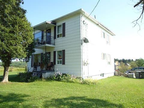 Triplex for sale in Bégin, Saguenay/Lac-Saint-Jean, 371 - 375, 4e Rang, 15570683 - Centris