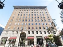 Condo / Apartment for rent in Ville-Marie (Montréal), Montréal (Island), 10, Rue  Saint-Jacques, apt. 305, 19639951 - Centris