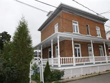 Maison à vendre à Sainte-Anne-de-Beaupré, Capitale-Nationale, 13, Rue  Paré, 27388367 - Centris