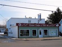 Bâtisse commerciale à vendre à Montmagny, Chaudière-Appalaches, 358, boulevard  Taché Est, 28384348 - Centris