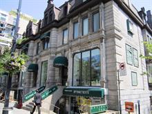 Commercial unit for rent in Ville-Marie (Montréal), Montréal (Island), 1442, Rue  Sherbrooke Ouest, suite 100, 12223996 - Centris
