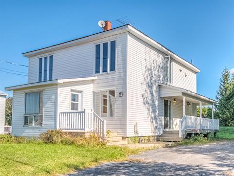 Duplex à vendre à Saint-Jacques-le-Mineur, Montérégie, 229 - 235, Rue  Saint-Marc, 10445791 - Centris