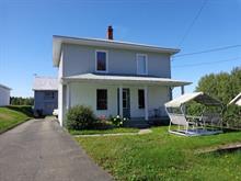 Maison à vendre à Sainte-Françoise, Bas-Saint-Laurent, 14, Rue  Principale, 9643688 - Centris