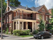 Condo for sale in La Cité-Limoilou (Québec), Capitale-Nationale, 1154, Avenue  Turnbull, 11795064 - Centris