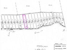 Lot for sale in Gore, Laurentides, Chemin  Braemar, 22944569 - Centris