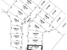 Lot for sale in La Baie (Saguenay), Saguenay/Lac-Saint-Jean, 5488208, Rue des Parulines, 25604169 - Centris