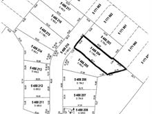 Lot for sale in La Baie (Saguenay), Saguenay/Lac-Saint-Jean, 5488204, Rue des Parulines, 20481767 - Centris
