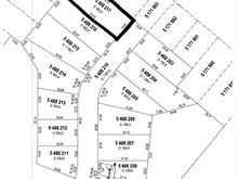Lot for sale in La Baie (Saguenay), Saguenay/Lac-Saint-Jean, 5488217, Rue des Parulines, 10029409 - Centris