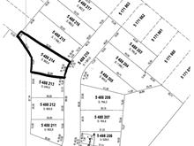 Lot for sale in La Baie (Saguenay), Saguenay/Lac-Saint-Jean, 5488214, Rue des Parulines, 20228348 - Centris