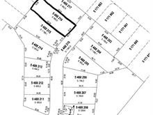 Lot for sale in La Baie (Saguenay), Saguenay/Lac-Saint-Jean, 5488216, Rue des Parulines, 13234361 - Centris