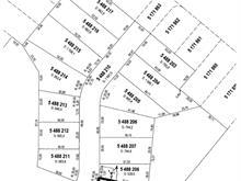 Terrain à vendre à La Baie (Saguenay), Saguenay/Lac-Saint-Jean, 5488209, Rue des Parulines, 11754210 - Centris