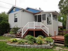 Mobile home for sale in Saint-Gabriel-Lalemant, Bas-Saint-Laurent, 37, Chemin de l'Érablière, 22343385 - Centris