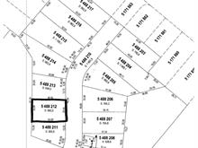Lot for sale in La Baie (Saguenay), Saguenay/Lac-Saint-Jean, 5488212, Rue des Parulines, 21552740 - Centris