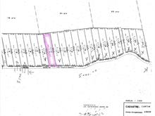 Lot for sale in Gore, Laurentides, Chemin  Braemar, 15483048 - Centris